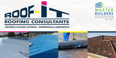 Roof-it Roofing Contractors