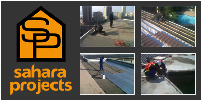 Sahara Projects Durban Waterproofing