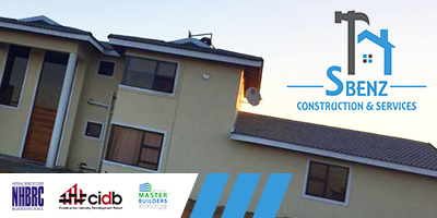 Sbenz Construction & Services