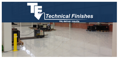Technical Finishes KZN