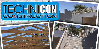 Technicon Construction Durban Building Contractors