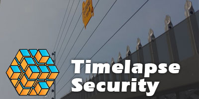 Timelapse Security