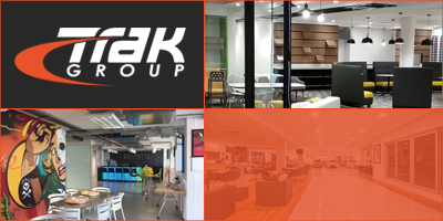 Trak Group Johannesburg