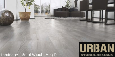 Urban-Studio Designs Laminate Flooring Durban