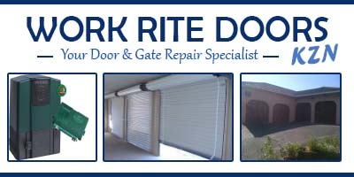 Work Rite Doors KZN | Garage Doors Durban