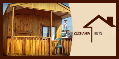Zecharia Wendyhouses | Wendy Houses Durban