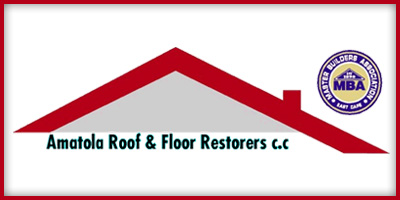 Amatola Roof & Floor Restorers