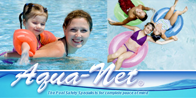 Aqua-Net Pool Nets & Covers