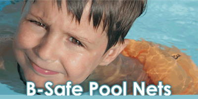 B-Safe Pool Nets