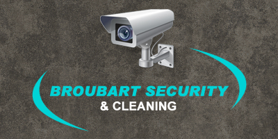 Broubart Security & Cleaning