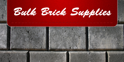 Bulk Brick Supplies