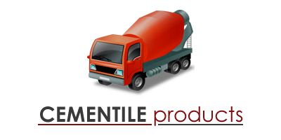 Cementile Products