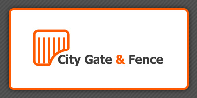 City Gate & Fence