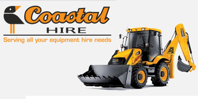Coastal Hire East London