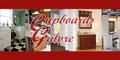 Cupboards Galore