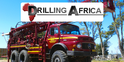 Drilling Africa