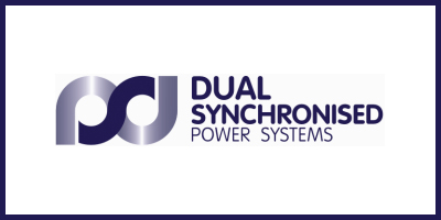 Dual Synchronised Power Systems