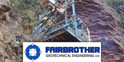 Fairbrother Geotechnical Engineering CC