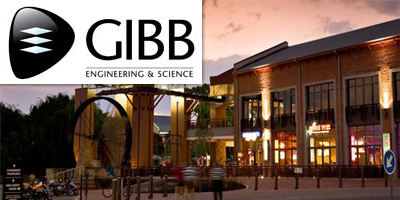 Gibb (Pty) Ltd