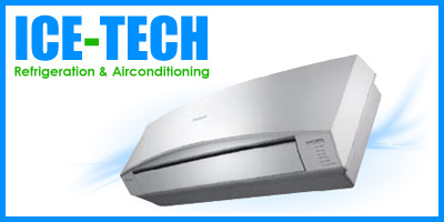 Ice-Tech Refrigeration & Airconditioning