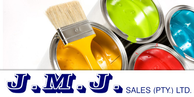 J M J Sales (Pty) Ltd