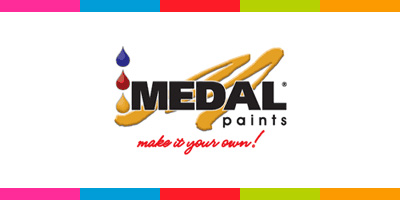 Medal Paints
