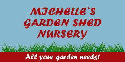 Michelle`s Garden Shed Nursery