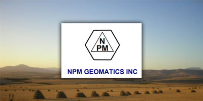 NPM Geomatics Inc