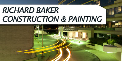 RICHARD BAKER CONSTRUCTION AND PAINTING