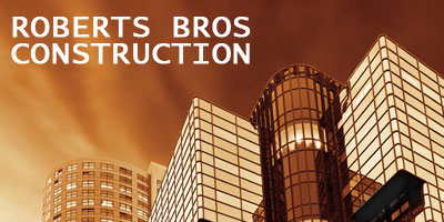 Roberts Bros Construction (Pty) Ltd