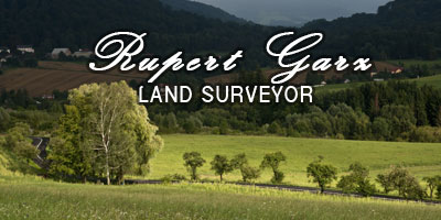 Rupert Garz Land Surveyor