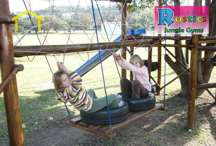 Jungle Gym Directory East London Get Quotes