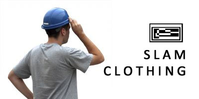 Slam Clothing