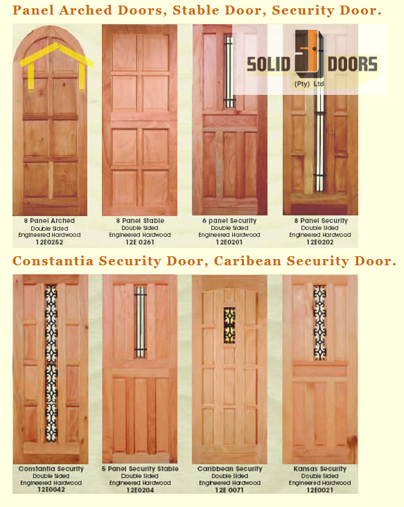 Wooden Doors East London Directory Of Suppliers Quotes