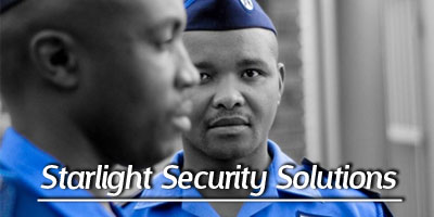 Starlight Security Solutions