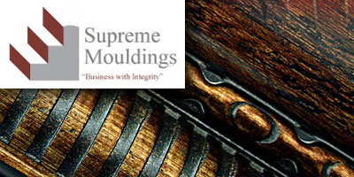 Supreme Mouldings