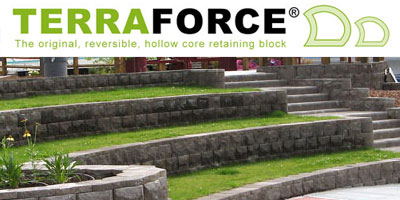 Terraforce
