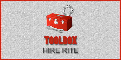 TOOLBOX HIRE-RITE