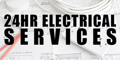 24hr Electrical Services Eastrand