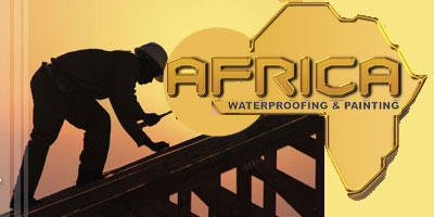 Africa Waterproofing and Painting Johannesburg