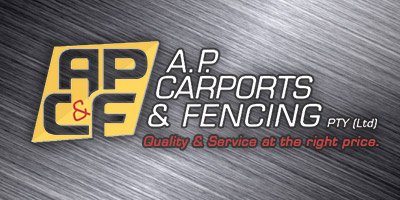 AP Carports & Fencing