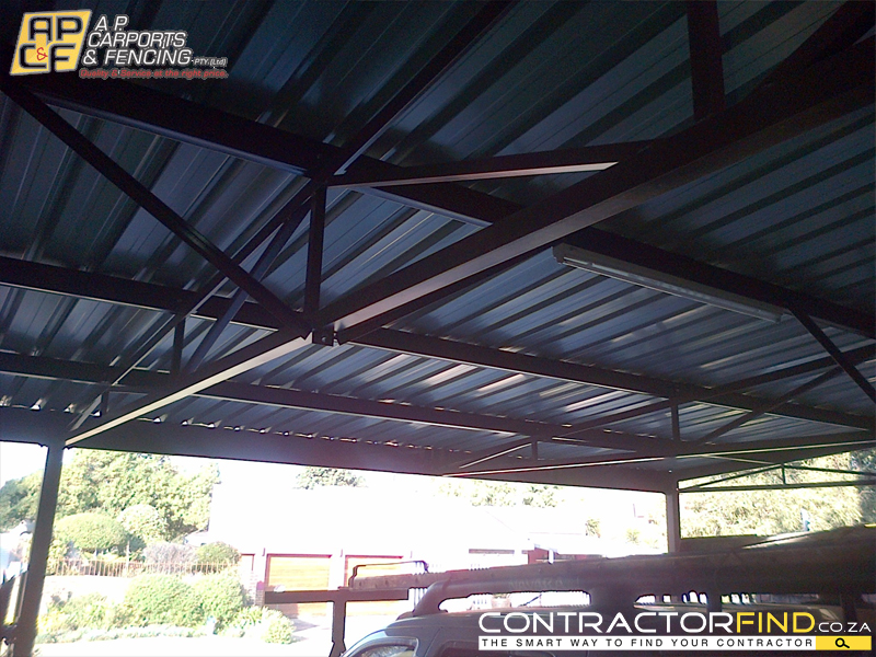 Awnings East London Carports And Shadeport Companies