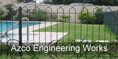 Azco Engineering Works CC Eastrand