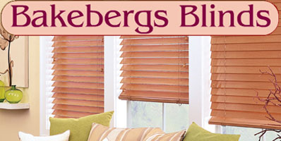 Bakebergs Blinds East Rand