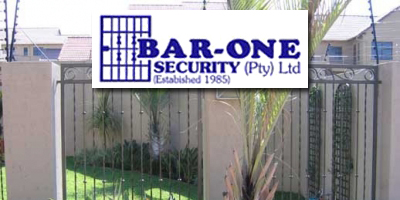 Bar-One Security (Pty) Ltd Eastrand