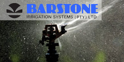 barstone irrigation eastrand