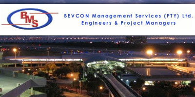 BEVCON Management Services Eastrand