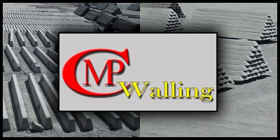 CMP WALLING Eastrand