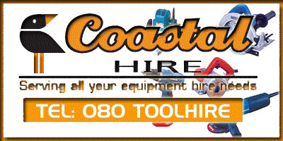 coastal hire Eastrand