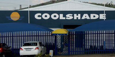 Coolshade | Awnings Eastrand